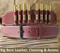 Rifle/Optics Care & Accessories