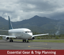 Essential Gear & Trip Planning