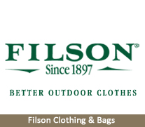 Filson Hunting Clothing & Gear