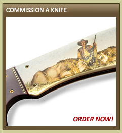 Commission a Knife