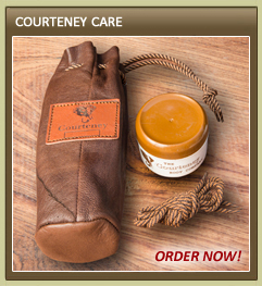 Courteney Accessories & Boot Care