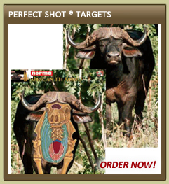 Perfect Shot Targets