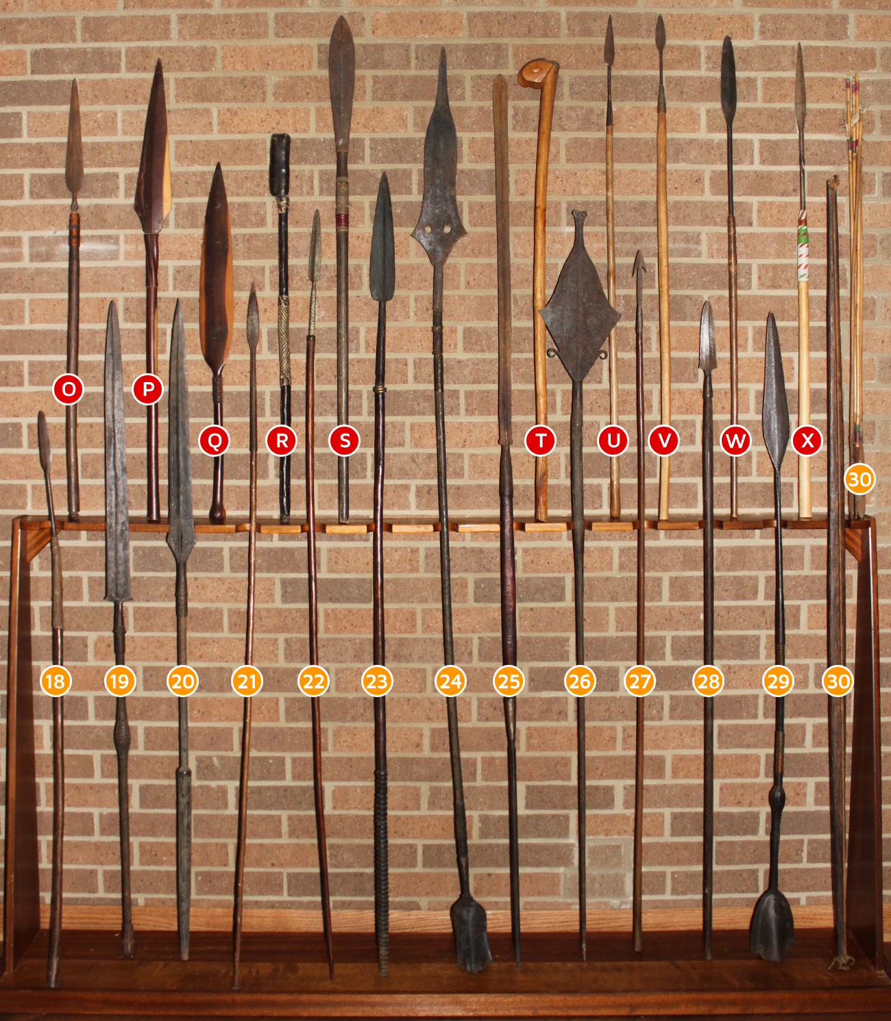 Shields, Spears & Weapons: Shop Ancient Spears & More