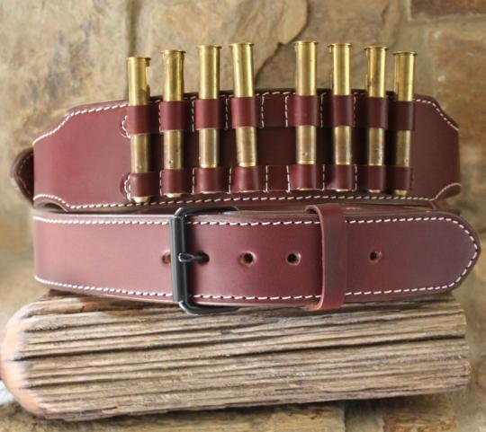 470 Nitro Culling Belt