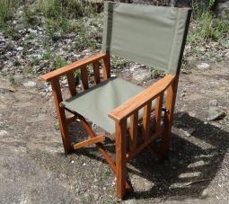 Rhodesian Teak Furniture: African Sporting Creations