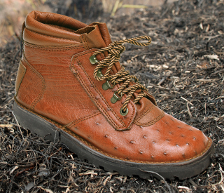 7fb69cd664f7 Courteney Boots - Footwear and accessories for safari from African ...