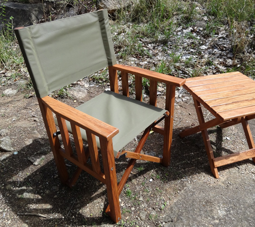 Two Chair / One Table Package